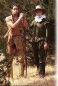Indian and Pilgrim (2)