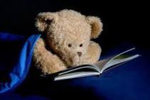reading-teddy
