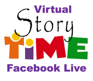 Virtual Story Time FB