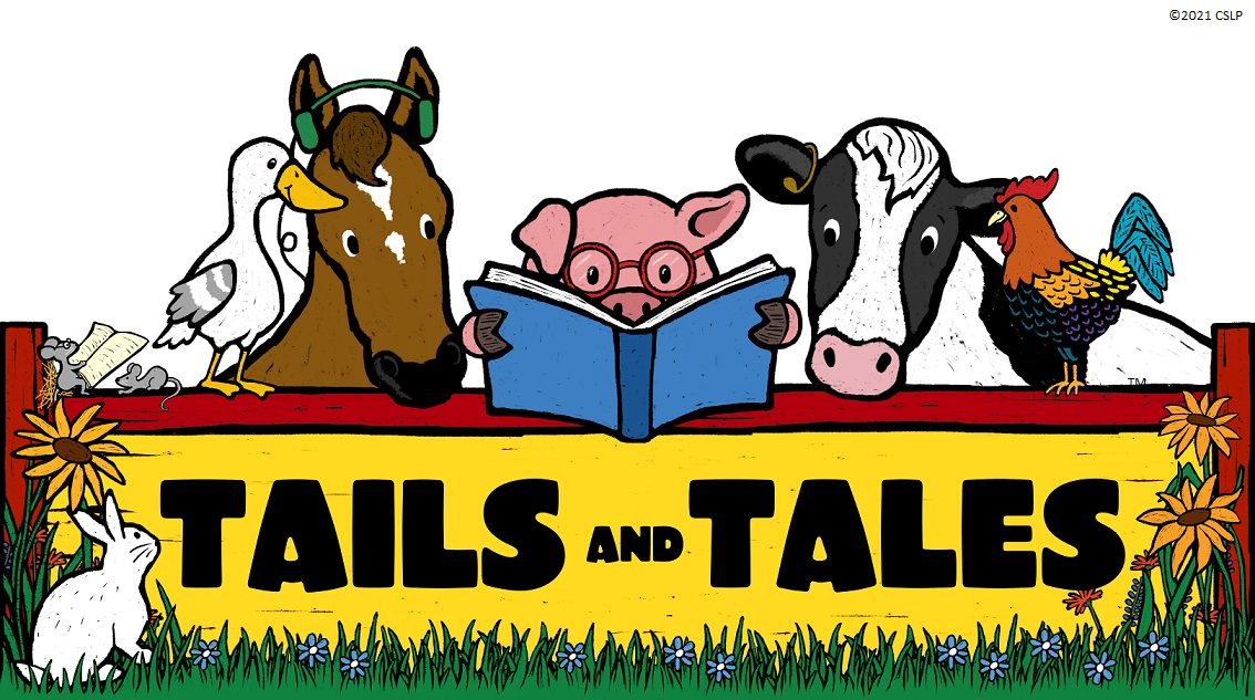 Tails&Tales